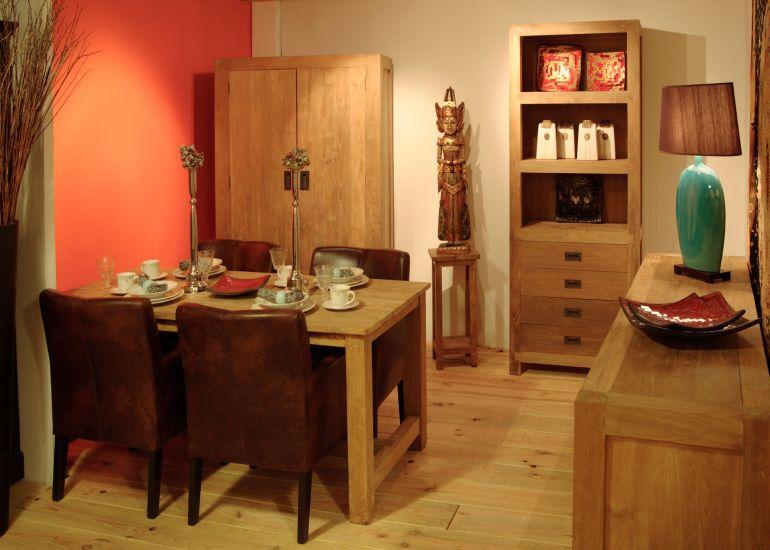Interieur inspiratie een natuurlijke look blog teakhuis for Interieur inspiratie blog
